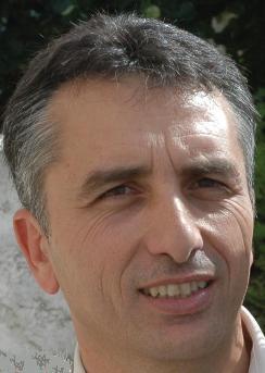 Pierre Jean VANDEN HOUDT