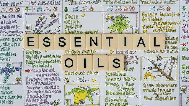 spray melange huiles essentielles kinesiologie sud est Kinésiologie Sud-Est